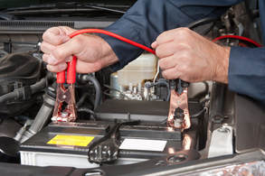 St Catharines Battery Jump Start Services
